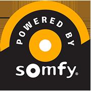 Partenaire moteur pour portail Somfy kostum