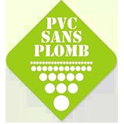 PVC sans plomb garanti 10 ans